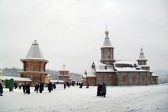 Трифонов-Печенгский монастырь: обитель для покаявшихся разбойников