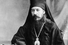 Священноисповедник Амвросий (Полянский): «Я лично считаю революцию Божьим судом»