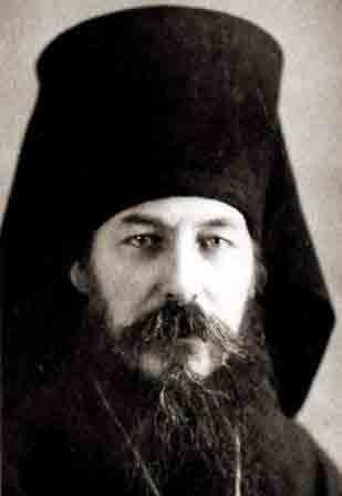 Епископ Амвросий (Полянский). Фото: pstbi.ru