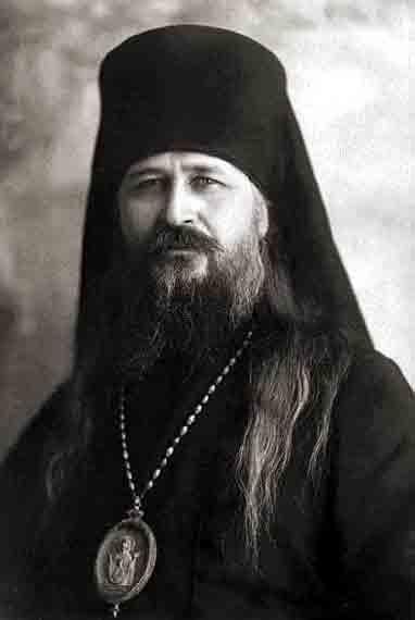 Епископ Прокопий (Титов). Фото: www.fond.ru