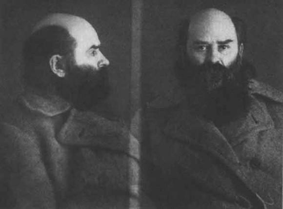 Святитель Иоасаф Удалов, тюремное фото, Казань, 1937 год. Фото: drevo-info.ru