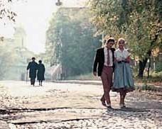 Костик и Рита из фильма «Покровские ворота»
