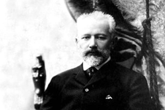 Чайковский Пётр Ильич: музыка и жизнь