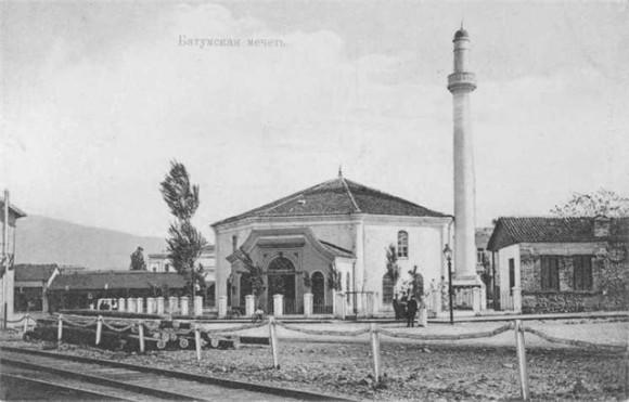 Батумская мечеть