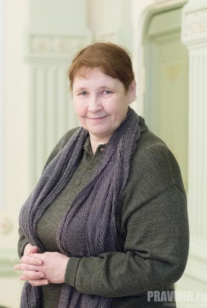 Выставка картин Елены Черкасовой (7)