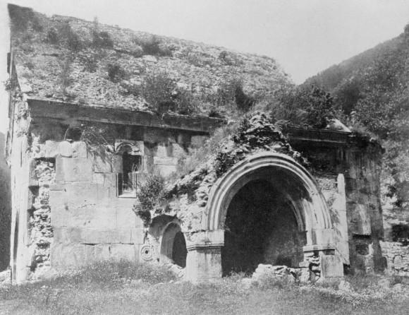 Схалтская церковь