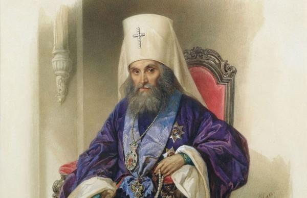Святитель Филарет Московский: чем дышит «просвещения дух»?