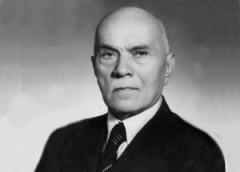 Архитектор А. Щусев