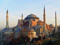 Власти Стамбула дали разрешение на строительство православного храма