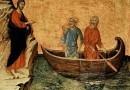 Почему апостол Андрей – Первозванный?