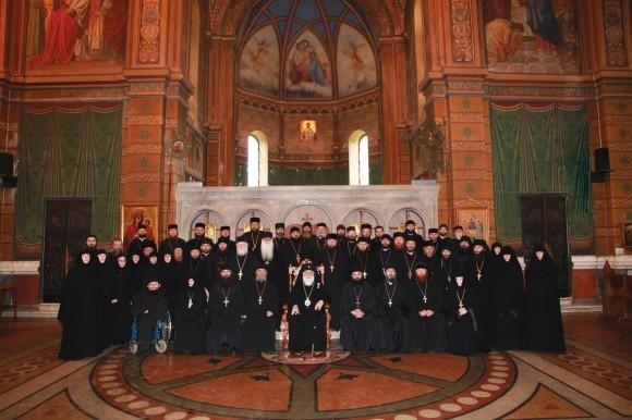 Священнослужители Батумской епархии