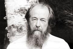 О Солженицыне, или Кому нужна русская литература (+Видео)