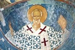 Святитель Николай Чудотворец: иконы, фрески и мозаики