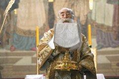 Митрополит Владимир: «И служи верно…»