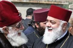 Митрополит Батумский Димитрий – о чуде в Аджарии, мусульманах и Патриархе Илии