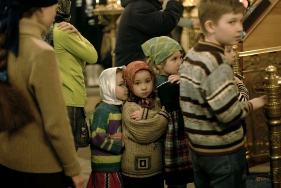 Фото: шельма, photosight.ru