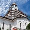В Америке ограбили православный собор
