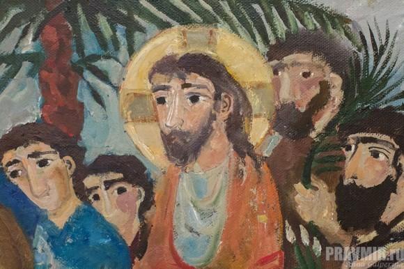 Выставка картин Елены Черкасовой (32)