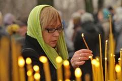 Введение Богородицы во храм: Об унижении женщины в Церкви