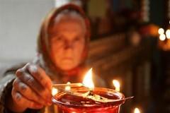 Чудо святителя Спиридона
