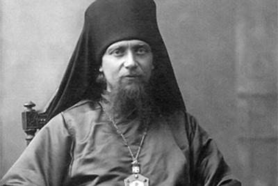 Святитель Афанасий Ковровский