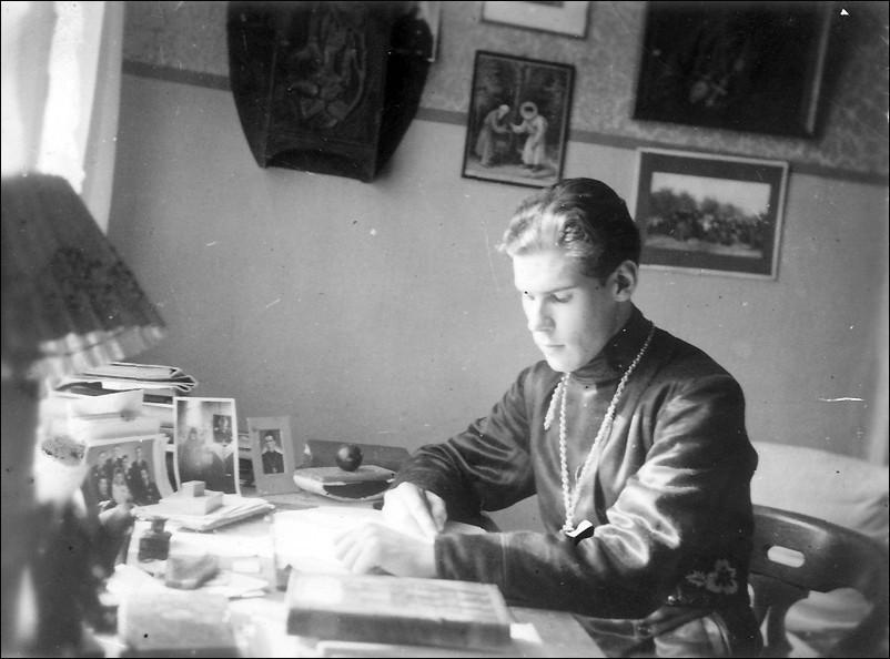 1947 г. Таллин.