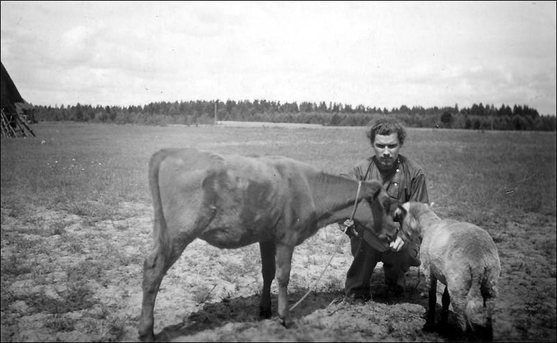 Около 1948-1955 г.