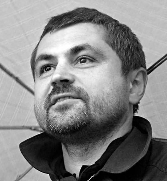 Михаил Шубенков. Фото - archvestnik.ru