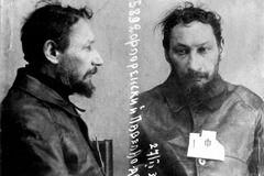 Священник Павел Флоренский, отказавшийся покинуть Соловецкий лагерь