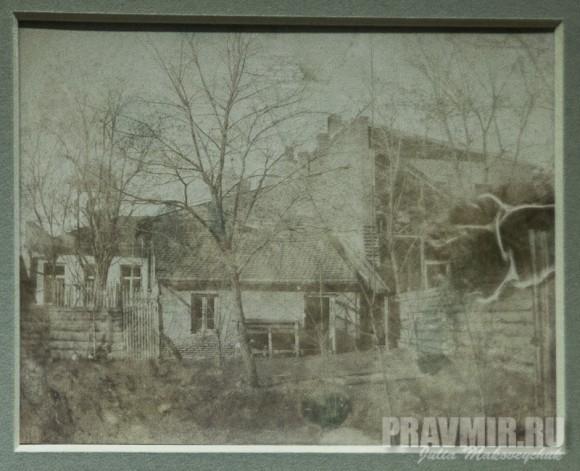 Фотографии, выполненные П.А. Флореским. Конец 1890-х – начало 1900. Серебрано-желатиновые отпечатки