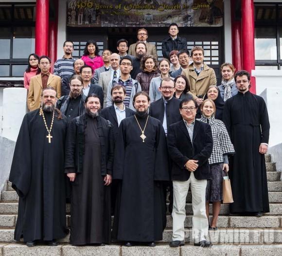 Общее фото участников торжеств