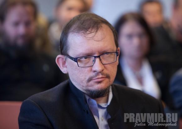 Михаил Дроздов, председатель координационного совета соотечественников в Китае и старейшего русского клуба в стране