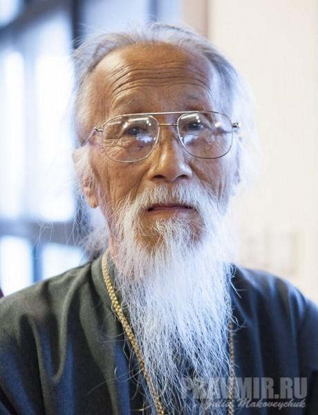 Отец Михаил Ли