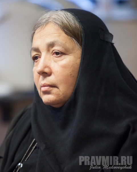 Монахиня Наталья (Гонконг)