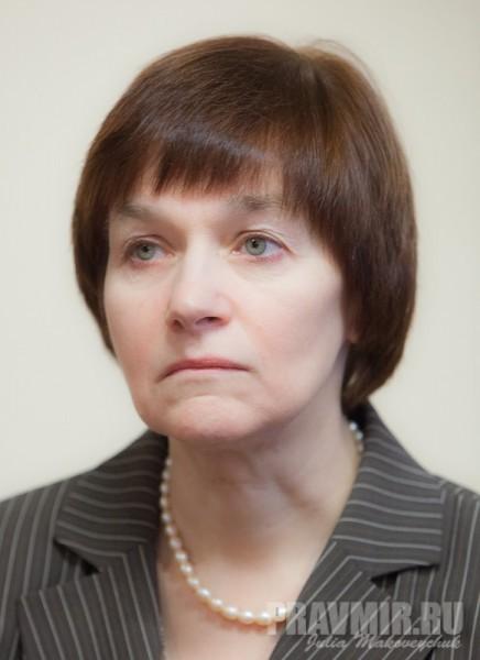 проф. Марина Витальевна Румянцева (ИСАА МГУ)
