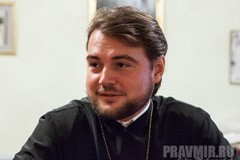 Архиепископ Александр (Драбинко): Оптимист-администратор