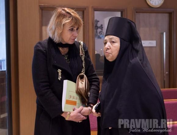 супруга Генерального консула Гонконга и матушка Наталья