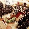 Ливан и Сирия простились с Патриархом Антиохийским Игнатием (+ ВИДЕО)