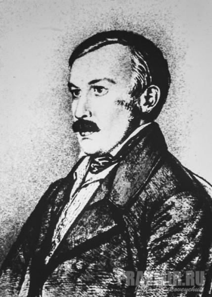 обер-прокурор Святейшего Правительствующего Синода (1856—1862) граф Александр Петрович Толстой.