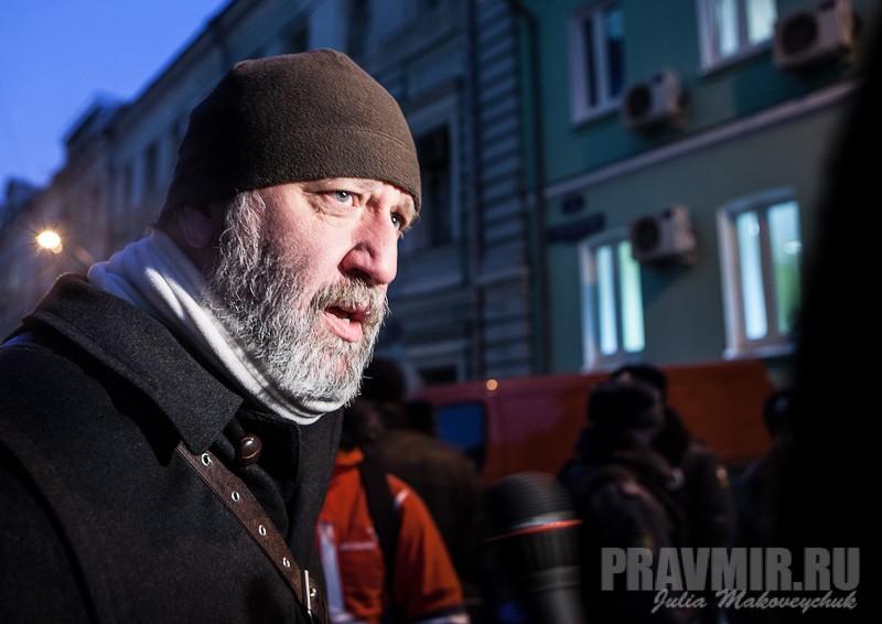 Пикеты против запрета усыновления зарубеж у Государственной Думы. Фото Юлии Маковейчук (26)