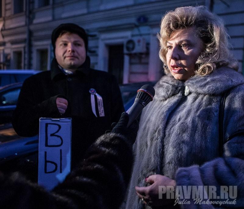 Пикеты против запрета усыновления зарубеж у Государственной Думы. Фото Юлии Маковейчук (22)