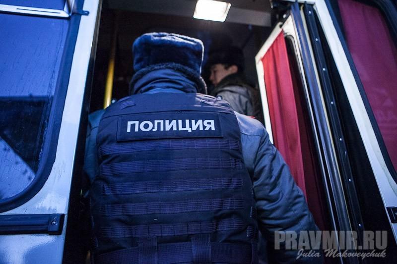 Пикеты против запрета усыновления зарубеж у Государственной Думы. Фото Юлии Маковейчук (17)