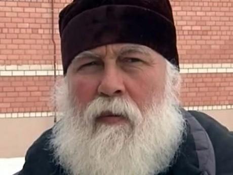 Протоиерей Андрей Воронин