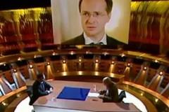 Владимир Мединский vs Владимир Познер (Видео+ текст)