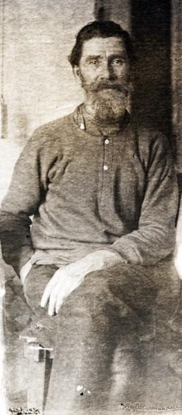Священник Василий Покровский. Фото: stpmm.ru