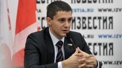 Максим Мищенко. Фото: Игорь Захаркин
