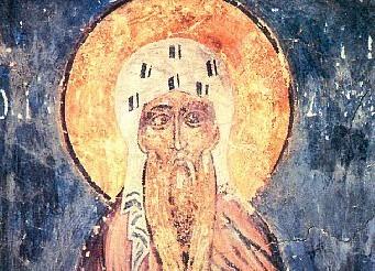 Церковь чтит память преподобного Акакия Синайского