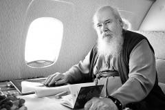 Патриарх Алексий. Последнее интервью