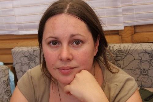 Елена Альшанская. Фото: changeonelife.ru