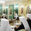Новые приходы Русской Церкви появились заграницей